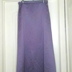 Alfred Angelo Designer Maxi Skirt